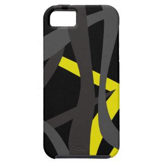 Tear it Up Tote Bag iPhone SE/5/5s Case