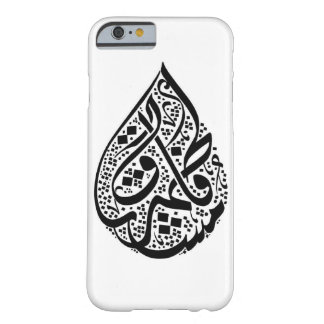 Tear of Love - iPhone Barely There iPhone 6 Case