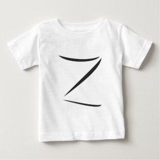 Tear tear rip Z Baby T-Shirt