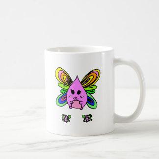 Teardrop Dragonfly Coffee Mug