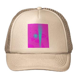 Teardrop Trucker Hat