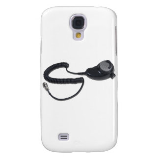 TeardropMicrophoneCable020511 Samsung Galaxy S4 Case