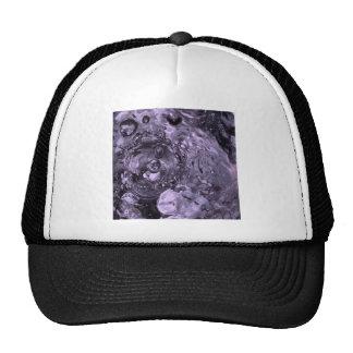 teardrops lilac clock.jpg trucker hat