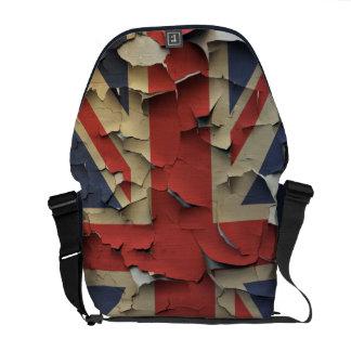 Tearing Brexit Messenger Bag