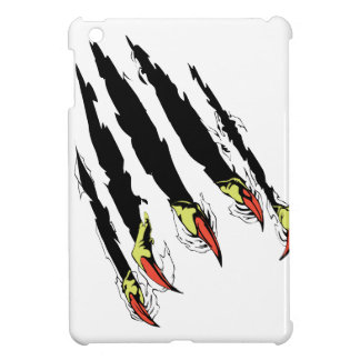 Tearing Claw iPad Mini Case
