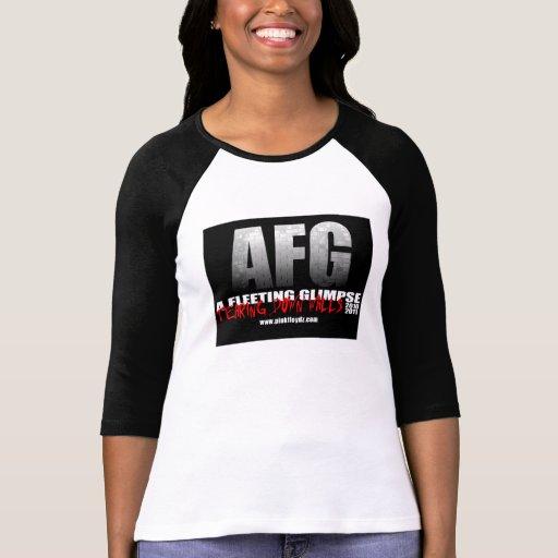 """Tearing Down Walls"" Womens Baseball Jersey T-Shirt"