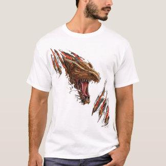 Tearing Dragon T-Shirt