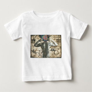 Tearing the Illusions Infant T-shirt