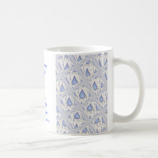 Tears In A Bottle Coffee Mug
