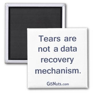 Tears Magnet