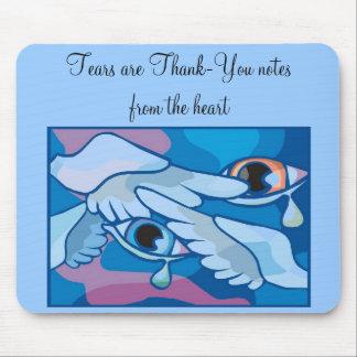 Tears Mousepad
