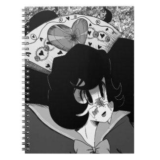Tears Notebook