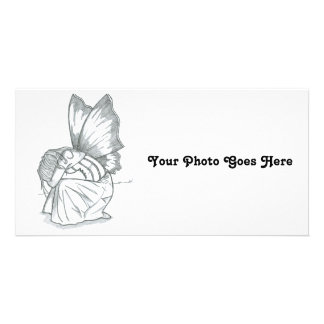 Tears Of A Fairy! - Designer Photo Cards