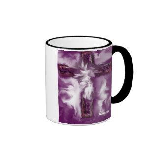 Tears of an Angel by Rossouw Coffee Mugs
