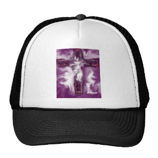 Tears of an Angel by Rossouw Trucker Hats
