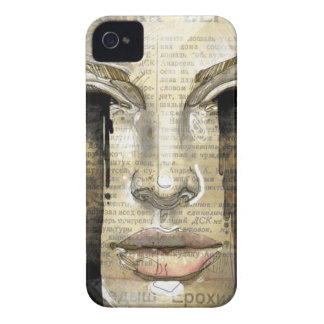 Tears Of Ink iPhone 4 Case-Mate Cases