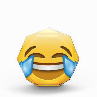 Tears of Joy emoji funny Award
