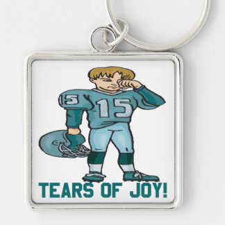 Tears Of Joy Keychain