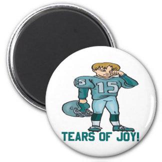 Tears Of Joy Magnet