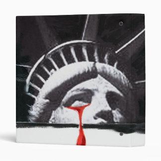 Tears of Liberty Binders