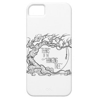 Tears of the Hanging Tree iPhone SE/5/5s Case