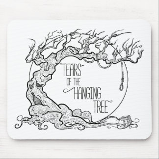 Tears of the Hanging Tree Mouse Pad