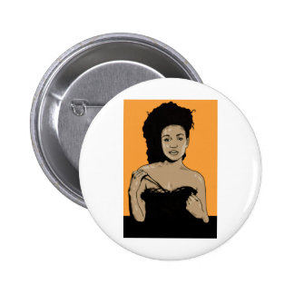 Tease Pinback Buttons