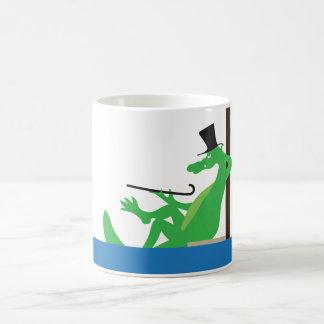 Tease Me! Classic White Coffee Mug