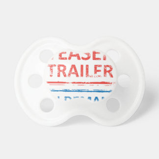 Teaser Trailer On Demand Stamp Pacifier