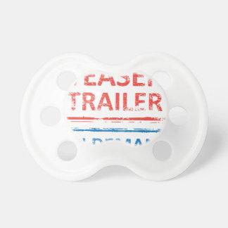 Teaser Trailer On Demand Stamp Pacifier