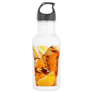 TeaSplash Collection Water Bottle