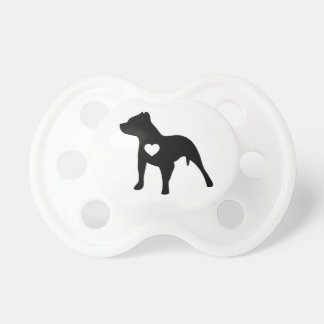 Teat perso' - Christmas present Pacifier