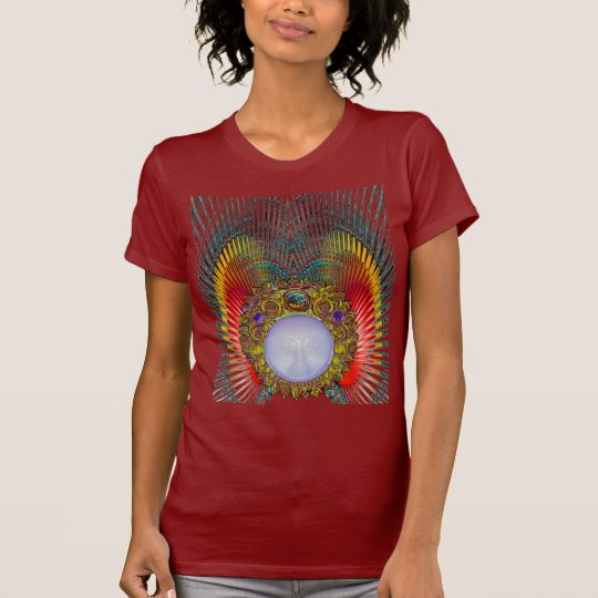 Teathered Passion T-Shirt