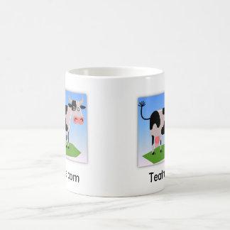 Teatme.com Taza Clásica