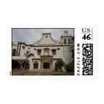 Teatro Colon Stamp