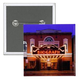 Teatro de Biograph Pins