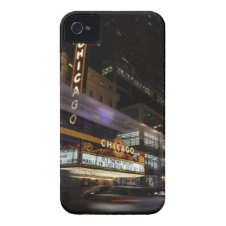 Teatro de Chicago Carcasa Para iPhone 4 De Case-Mate