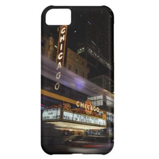 Teatro de Chicago Funda iPhone 5C