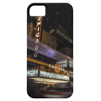 Teatro de Chicago Funda Para iPhone SE/5/5s