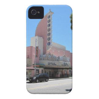 Teatro de Fremont, 2011, San Luis Obispo iPhone 4 Protector