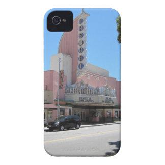 Teatro de Fremont, San Luis Obispo, CA iPhone 4 Fundas