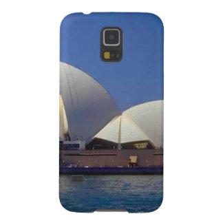 Teatro de la ópera Australia de Sydney Carcasas Para Galaxy S5