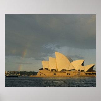 Teatro de la ópera de Australia Sydney Sydney Impresiones