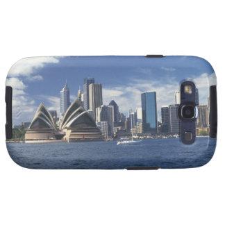 Teatro de la ópera de Sydney, Australia Galaxy S3 Fundas