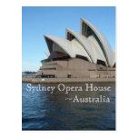 Teatro de la ópera de Sydney - Australia - viaje