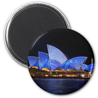 Teatro de la ópera de Sydney Iman