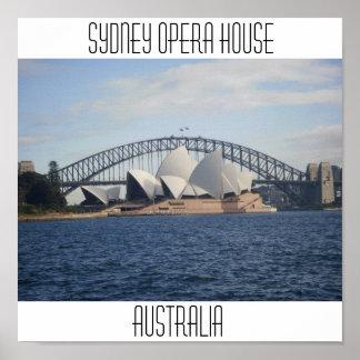 Teatro de la ópera de Sydney Impresiones
