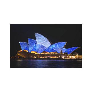 Teatro de la ópera de Sydney Lona Envuelta Para Galerias