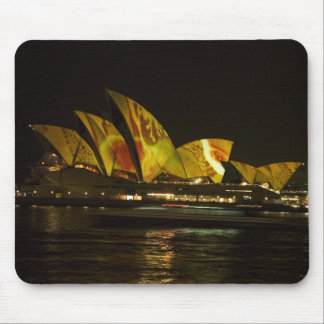 Teatro de la ópera de Sydney Tapete De Ratón
