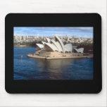Teatro de la ópera de Sydney Tapete De Raton